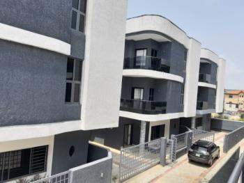 5 Bedroom Detached Duplex, Lekki Phase 1, Lekki, Lagos, Terraced Duplex for Sale