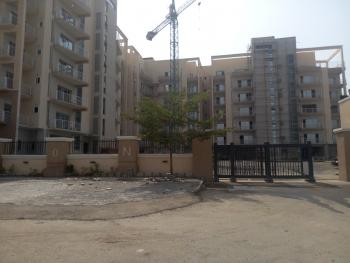 Brand New Luxury 3 Bedroom Flat with 1 Room Bq with Ac, Generator, Swimming Pool, Gym House and Left, Gudu, Abuja, Mini Flat for Sale