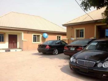 Set of Detached Bungalows, Kubwa, Abuja, Detached Bungalow for Sale