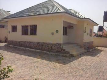 4 Bedroom Bungalow, Panasonic Estate, Mbora, Abuja, House for Sale