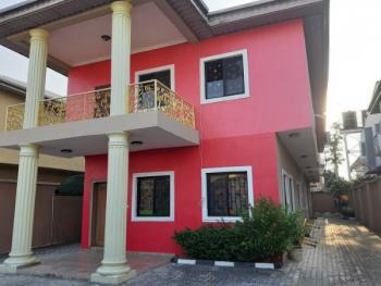 5 Bedroom Detached Duplex, Lekki, Lekki Phase 1, Lekki, Lagos, Detached Duplex for Rent