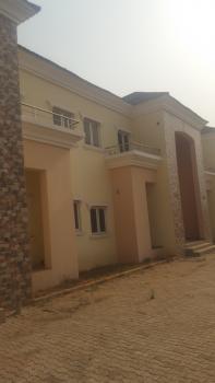 Luxury 4 Bedroom Terrace Duplex, Durumi, Abuja, House for Rent