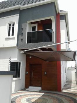 Luxury Built 4 Bedroom Semi Detached  House, Chevron Drive, Chevy View Estate, Lekki, Lagos, Semi-detached Duplex for Sale