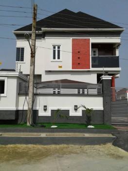 Lovely Fully Detached Duplex, Bera Estate  Off Chevron Drive By Chevron Head Office, Chevy View Estate, Lekki, Lagos, Detached Duplex for Sale