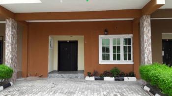 Beautifully Finished 3 Bedroom Duplex Terrace, General Paint, Lekki Gardens Estate, Ajah, Lagos, Terraced Duplex for Sale