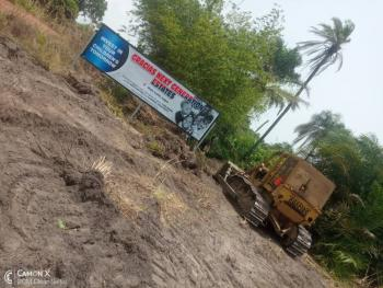 Dry Land with Free Deed of Assignment, Buy 6 Get 1 Free, Next Generation Estate, 5 Minutes Drive From La Capaign, Mafogunde, Ibeju Lekki, Lagos, Residential Land for Sale