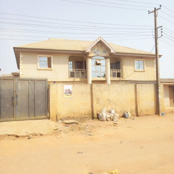 4 Flats of 2 Bedrooms on a Plot of Land, Igando, Ikotun, Lagos, Block of Flats for Sale