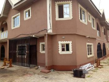 Block of Flats, Egbeyemi Street, Ilupeju Estate, Ilupeju, Lagos, Block of Flats for Sale