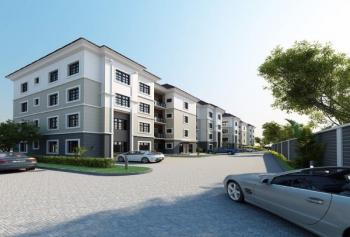 Luxury Three Bedroom Block of Flats with a Bq, Wuye, Abuja, Block of Flats for Sale