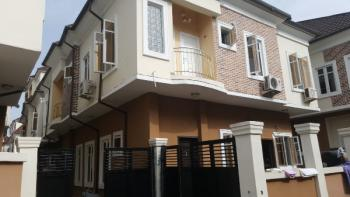 Well Located and Beautiful 3 Bedroom Semi-detached House, Ologolo, Lekki, Lagos, Semi-detached Duplex for Sale