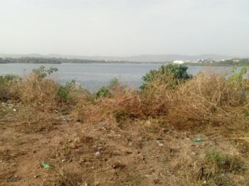 4009sqm Land, Jabi Lake, Jabi, Abuja, Mixed-use Land for Sale
