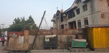 Block of 6 Flats on 900sqm, Off St. Finbarrs College Road, Pako ( Close to University of Lagos)., Akoka, Yaba, Lagos, Block of Flats for Sale