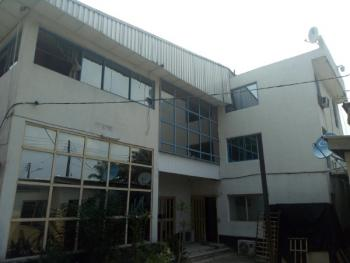 Office Space, Dolphin Estate, Ikoyi, Lagos, Office Space for Rent