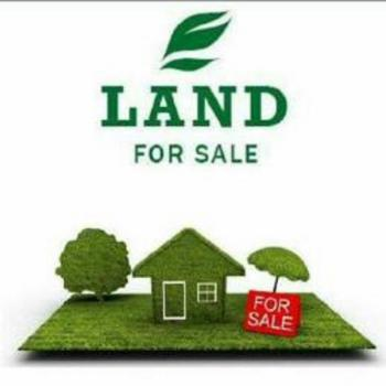 Residential Land, Buildable, 577m2, Katampe (main), Katampe, Abuja, Residential Land for Sale