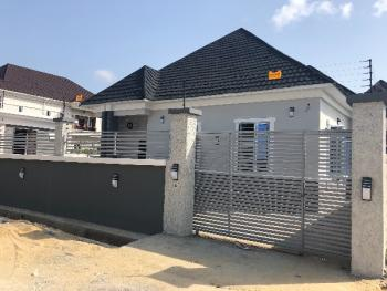 Beautifully Spaciously Finished 3 Bedroom Bungalow with Bq in a Gated Estate, Thomas Estate, Ajah, Lagos, Detached Bungalow for Sale