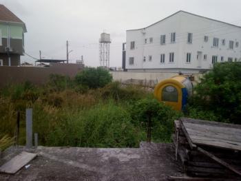 500 Sqm Land, Chevron Alternative Route, Chevy View Estate, Lekki, Lagos, Residential Land for Sale