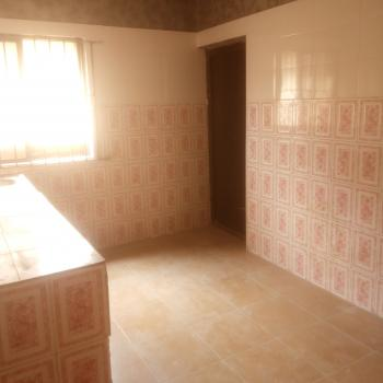 Newly Renovated 3 Bedroom Flat, Gemade Estate, Egbeda, Alimosho, Lagos, Flat for Rent