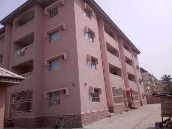 a Newly Developed and Tastefully Finished Block of 8 Units 3 Bedroom Flat, Off Anthony Ozodinobi Street, Wuye, Abuja, Mini Flat for Sale