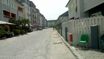 Fully Serviced Spacious Studio Apartment, New Horizon 1 Estate, Lekki Phase 1, Lekki, Lagos, Self Contained (single Rooms) for Rent
