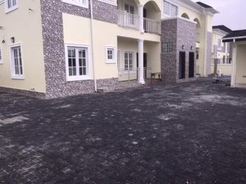 Block of 4 Nos of 3 Bedroom Flats at Badore, Ajah, Silverpoint Estate, Badore, Badore, Ajah, Lagos, Flat for Sale