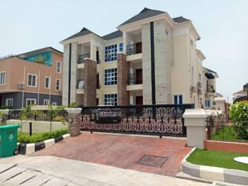 Newly Built 4 Bedroom Duplex, Chevron, Lekki, Lagos, Detached Duplex for Rent