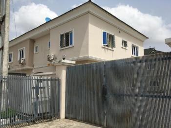 Luxury 3 Bedroom Service Apartment with Swimming Pool, Lekki Phase 1, Lekki, Lagos, Detached Duplex for Rent