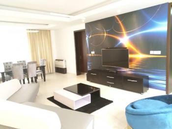 Well Furnished Luxury 3 Bedroom Flat, Ikoyi, Lagos, Flat for Rent