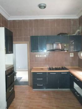 Lovely 3 Bedroom Fully Detached Duplex with a Furnished Study Room, Agungi, Lekki, Lagos, Detached Duplex for Rent
