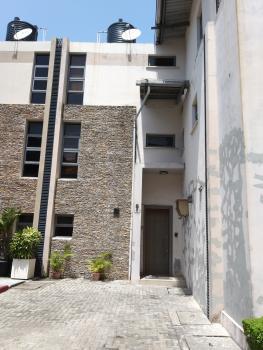 Well Finished Terrace House, White Sands Street, Igbo Efon, Lekki, Lagos, Semi-detached Duplex for Rent