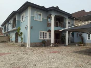 5 Bedroom Detached House with a Room Bq Code Lkk, Gbetu, Awoyaya, Ibeju Lekki, Lagos, Detached Duplex for Rent