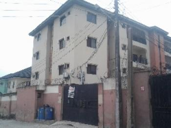 Clean & Neat 3 Bedroom Flat, River Valley Estate, Ojodu, Lagos, Flat for Rent