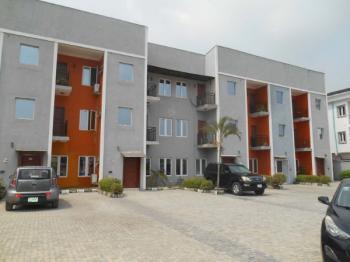 4 Bedroom Terrace Duplex (corner Piece) for Sale in Ikate, Ikate Elegushi, Lekki, Lagos, Terraced Duplex for Sale