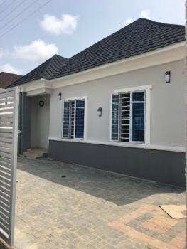 Standard 3 Bedroom Detached Bungalow, Thomas Estate, Ajah, Lagos, Detached Bungalow for Sale