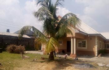 3 Bedroom Bungalow with a Room Bq, Labora, Off Abijo Gra, Abijo, Lekki, Lagos, Detached Bungalow for Rent
