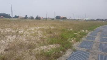 Plots of Commercial Land, Opposite Chevron, Lekki, Lagos, Commercial Land for Sale