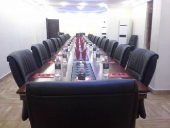 Virginrose Boardroom Hall, Plot 1231a Bishop Oluwole Street, Victoria Island Extension, Victoria Island (vi), Lagos, Conference / Meeting / Training Room for Rent