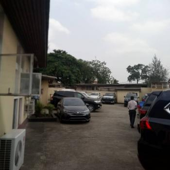 4 Bedroom Bungalow, Directly on Bank Anthony, Ikeja Gra, Ikeja, Lagos, Detached Bungalow for Sale
