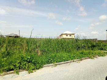 2 Plots of Land on Lekki Epe Expressway By Bogije, Lekki Epe Expressway By Bogije, Bogije, Ibeju Lekki, Lagos, Commercial Land for Sale