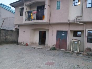 Spaciously Built 3 Bedroom Flat, Eputu, Ibeju Lekki, Lagos, Flat for Rent