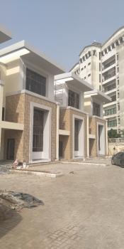 4 Bedroom Duplex with Bq, By Ogun Street, Osborne, Ikoyi, Lagos, Terraced Duplex for Sale