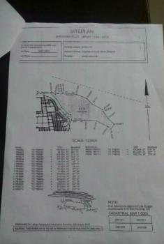 100 Hectares, Mpape Mass Housing, Mpape, Abuja, Mixed-use Land for Sale