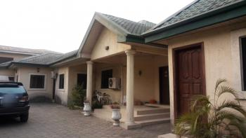 4 Bedroom Bungalow on a Plot of Land, Valley View Estate, Off Rumuokwurusi Tank,  Atali, Rumuokwurusi, Port Harcourt, Rivers, Flat for Sale