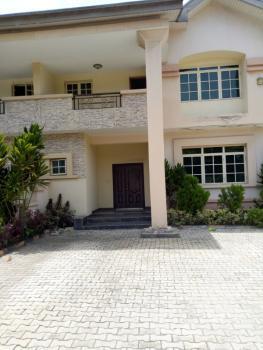 4bedroom Semi Detached Duplex at Carltongate Estate, Carlton Gate Estate, Lekki, Lagos, Semi-detached Duplex for Rent