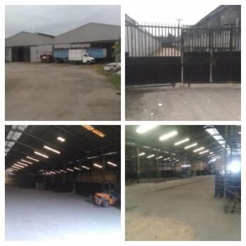 Direct Warehouse for Lease, Moshood Abiola Way, Formerly Apapa Road, Iganmu, Lagos, Warehouse for Rent