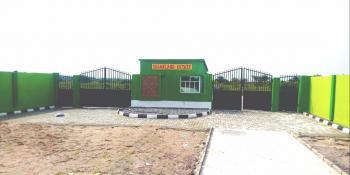 Land for Sale at Sugar Land Estate, Ibeju-lekki Lagos, Sugar Land Estate, Lekki Free Trade Zone, Lekki, Lagos, Residential Land for Sale
