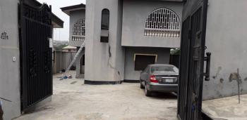 an Executive 2 Nos 3 Bedroom Flat,  Gate House on 410 Sqm Land, Ojodu, Lagos, Block of Flats for Sale