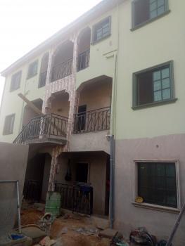 New Executive Mini Flat, Ekoro Junction, Abule Egba, Agege, Lagos, Mini Flat for Rent