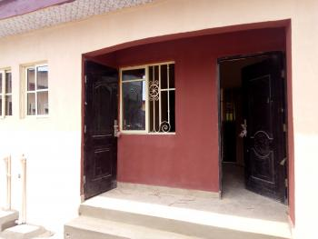 Executive Room Self Contained, Via Herbert Macaulay Off Finmbers College Road, Akoka, Yaba, Lagos, Self Contained (single Rooms) for Rent