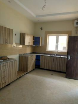 Serviced and Tastefully Finished 4 Bedroom Terraced House with a Room Bq, Guzape District, Abuja, Terraced Duplex for Rent