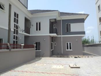 Brand New 2 Bedroom Flat.  American Standard, Lekki Palm City Estate, Opposite Eco Bank, Ajah, Lagos, Flat for Rent